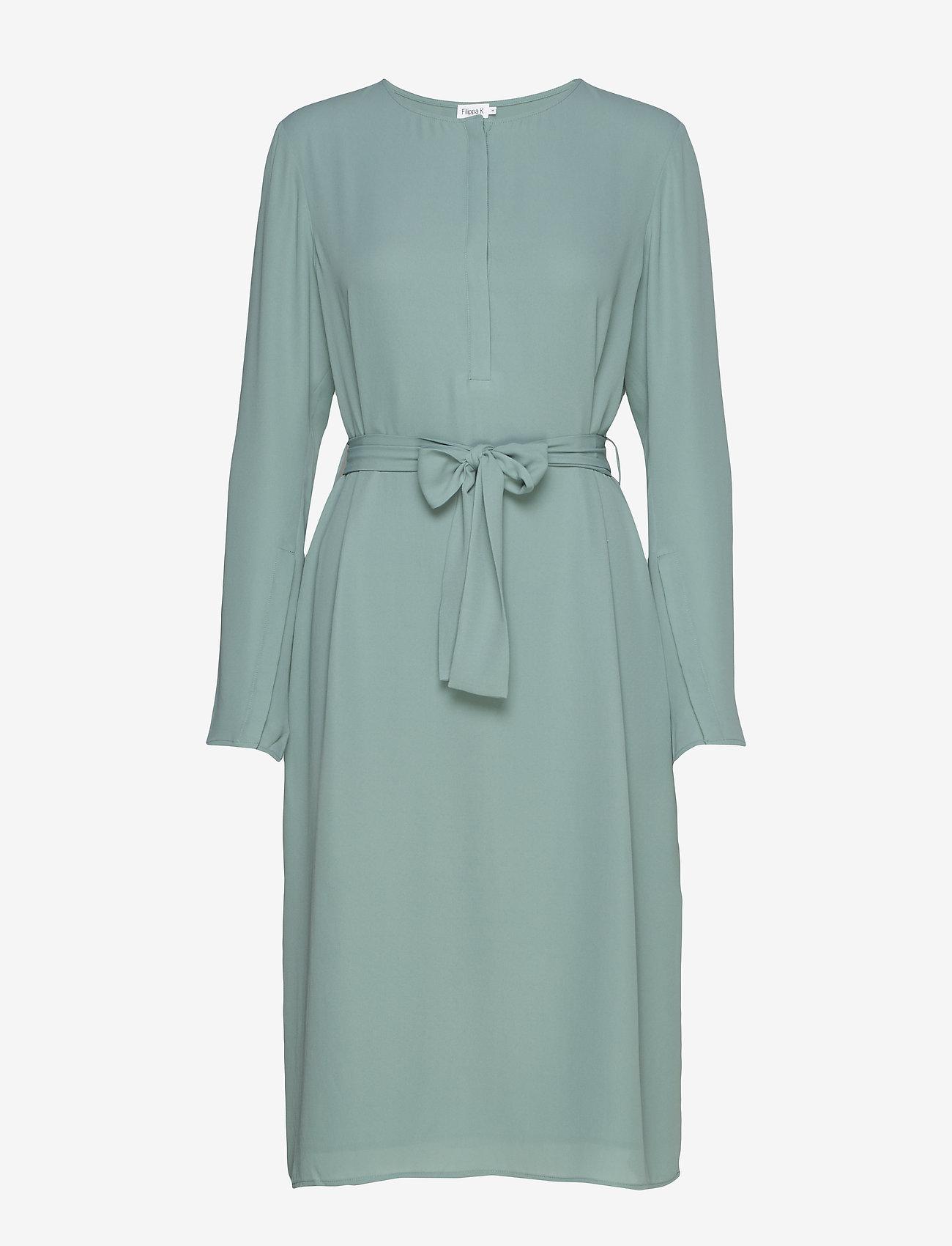 Milla Dress Black | Cream | Klänningar | Miinto.se