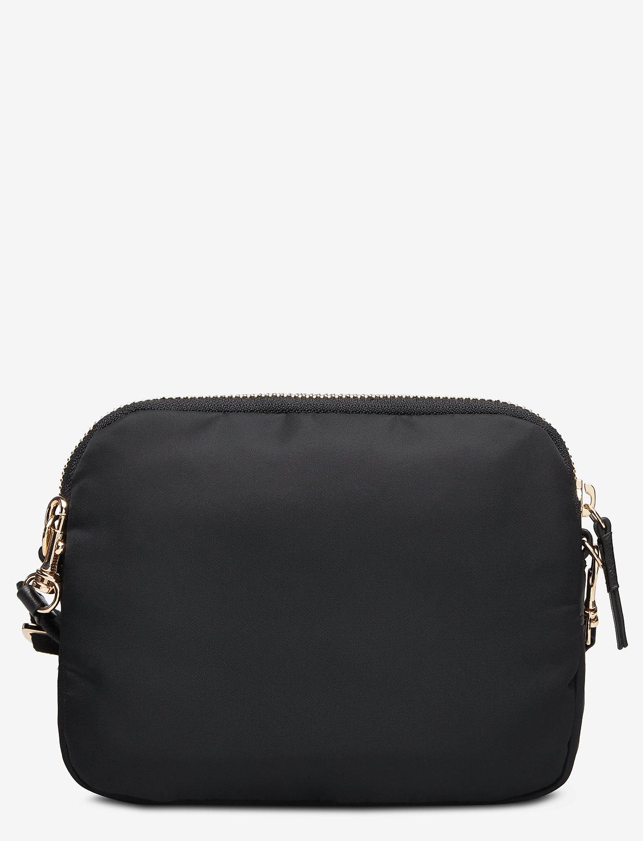 Filippa K - Mini Nylon Bag - skuldervesker - black - 1