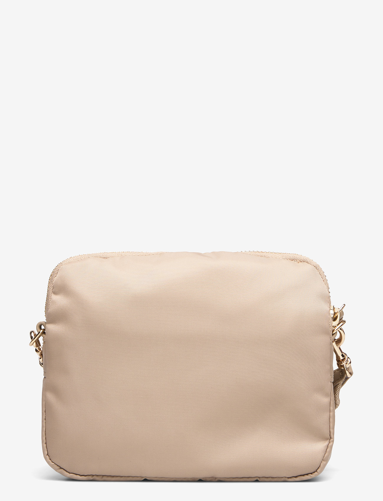 Filippa K - Mini Nylon Bag - skuldervesker - warm taupe - 1