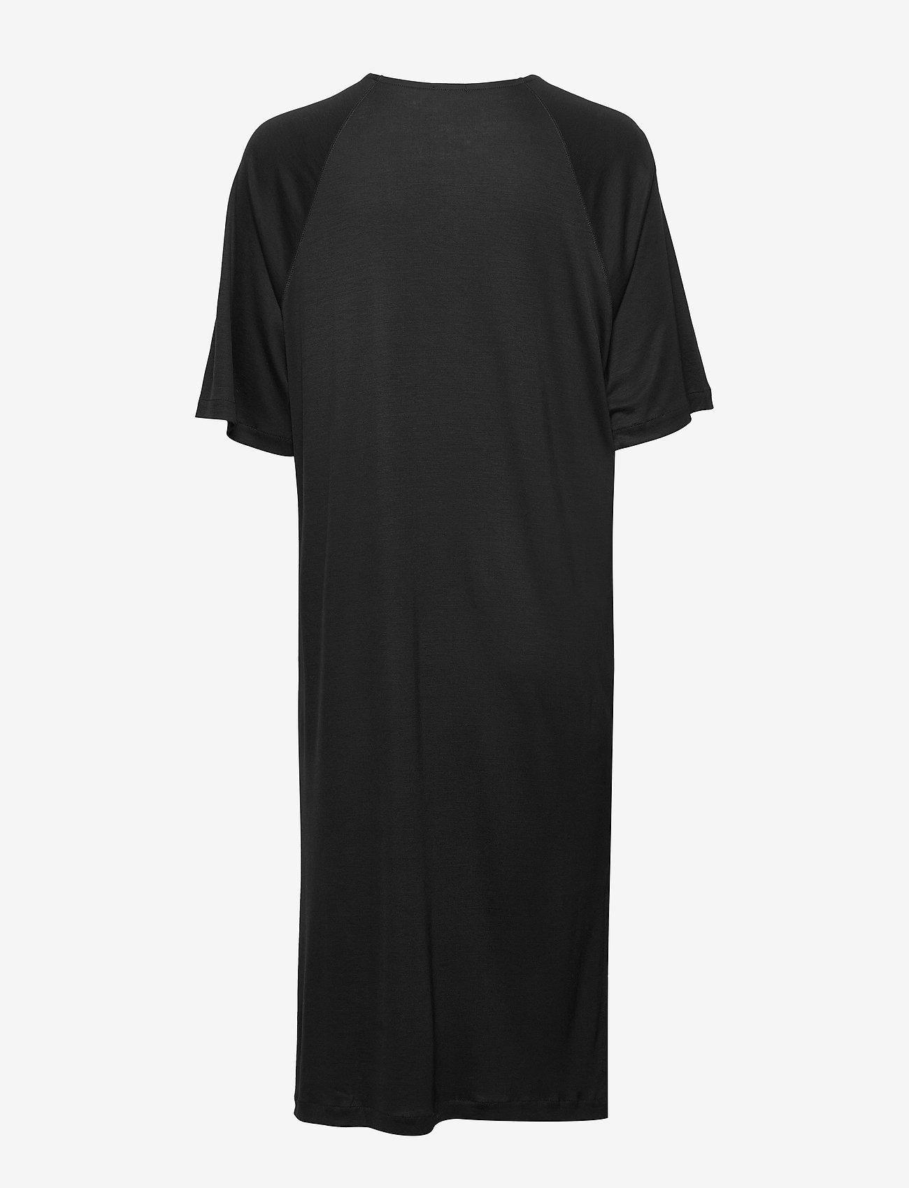 Mira Dress (Black) - Filippa K Js919A