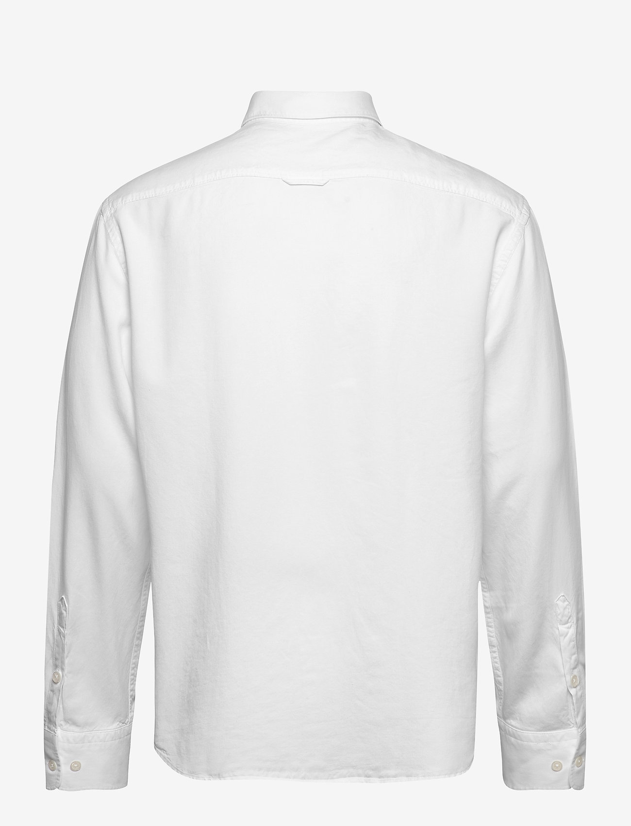 Filippa K - M. Zachary Tencel Shirt - basic overhemden - white - 1