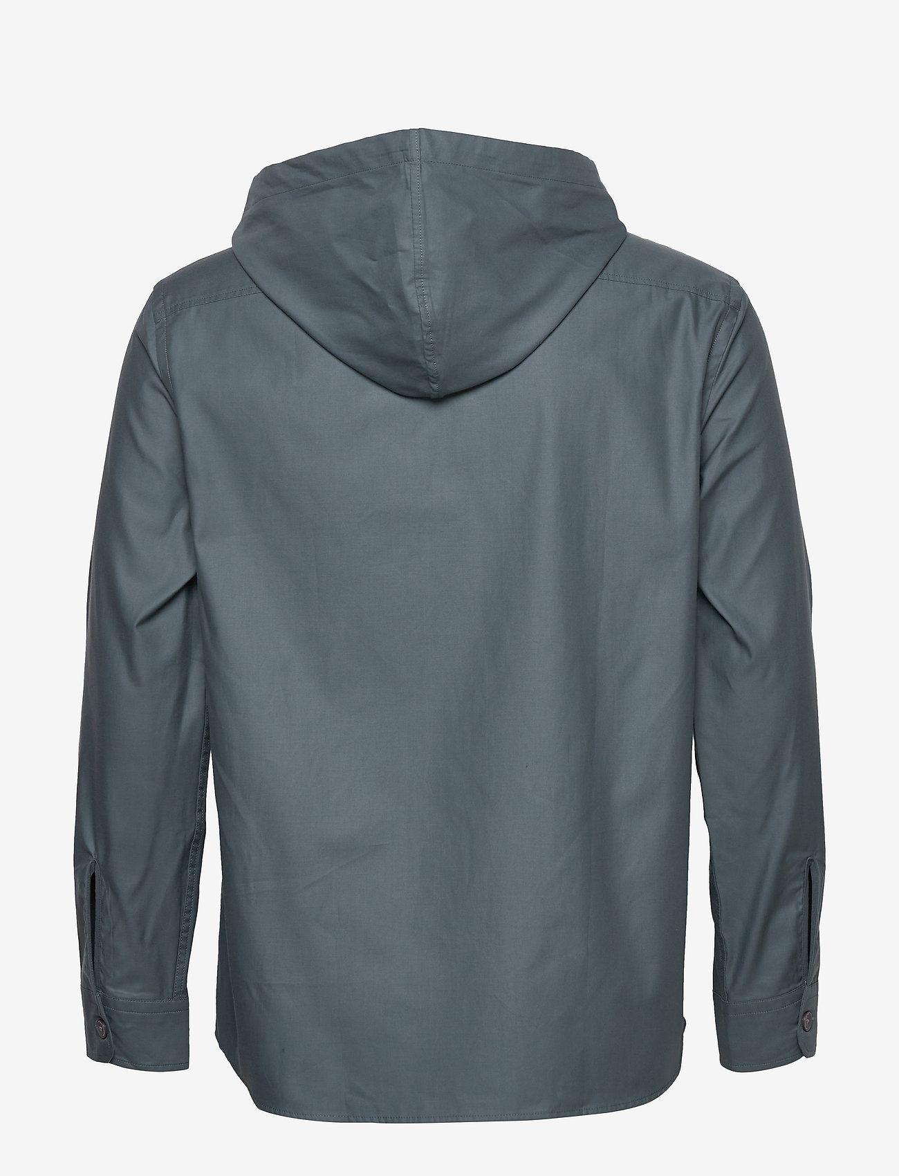 M. Kit Hooded Jacket (Charcoal B) (120 €) - Filippa K LCJo5