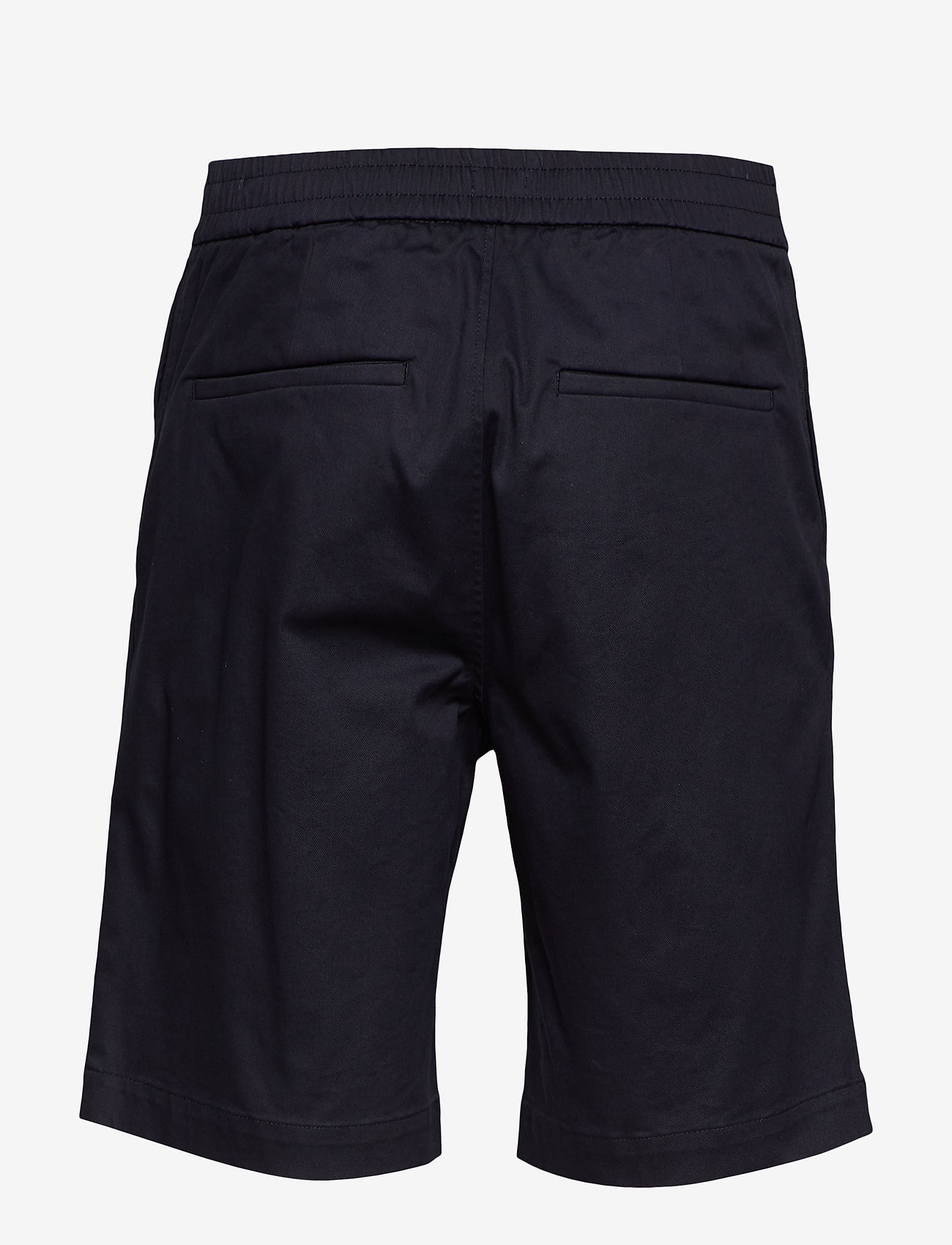 M. Toby Twill Short (Dark Navy) (70 €) - Filippa K E9BFG
