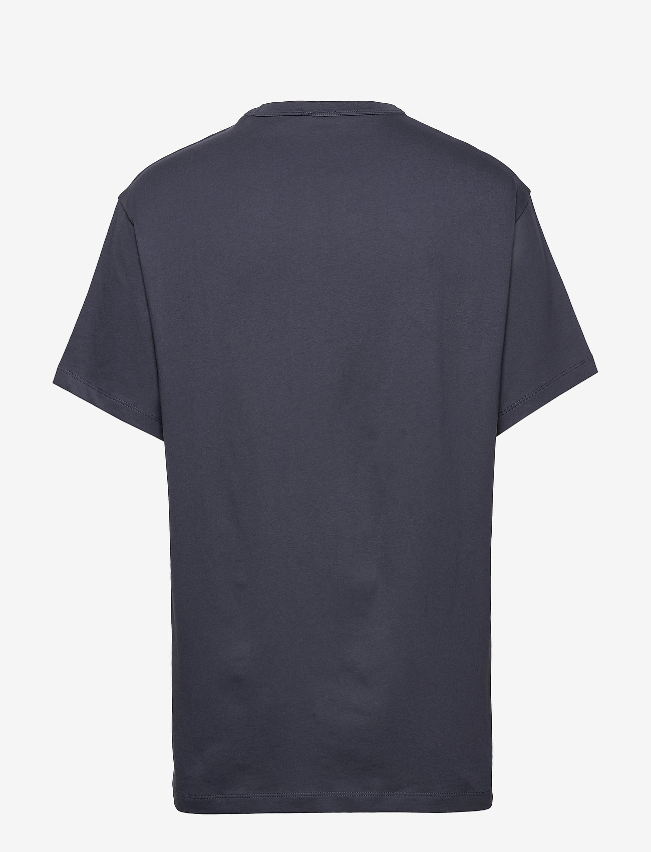 Filippa K - M. Brad T-Shirt - basic t-shirts - ink blue - 1