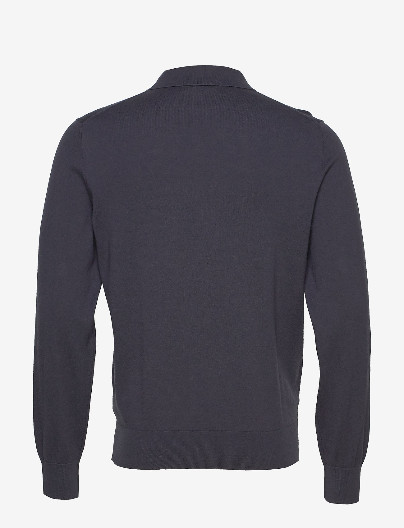 Filippa K - M. Lars Sweater - basic gebreide truien - ink blue - 1