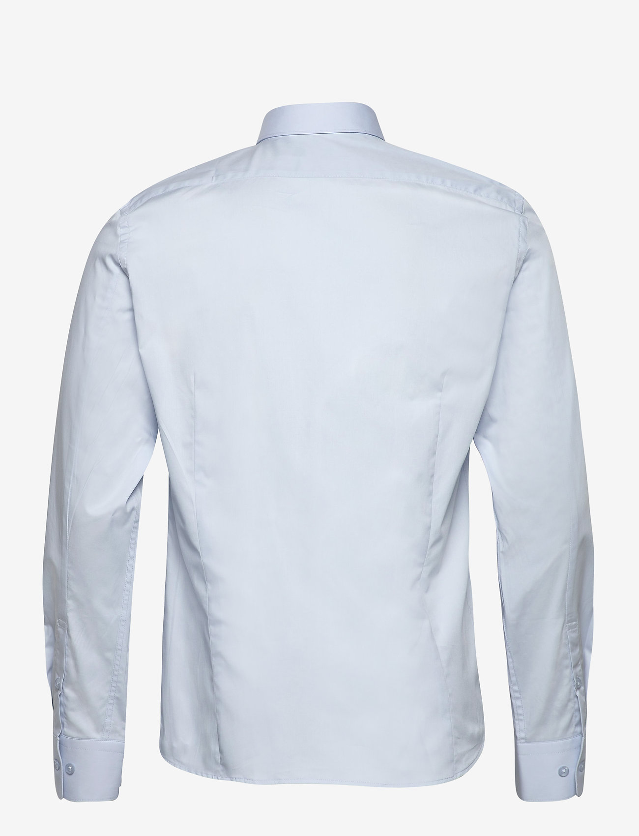 Filippa K M. Paul Stretch Shirt - Skjorter LIGHT BLUE - Menn Klær