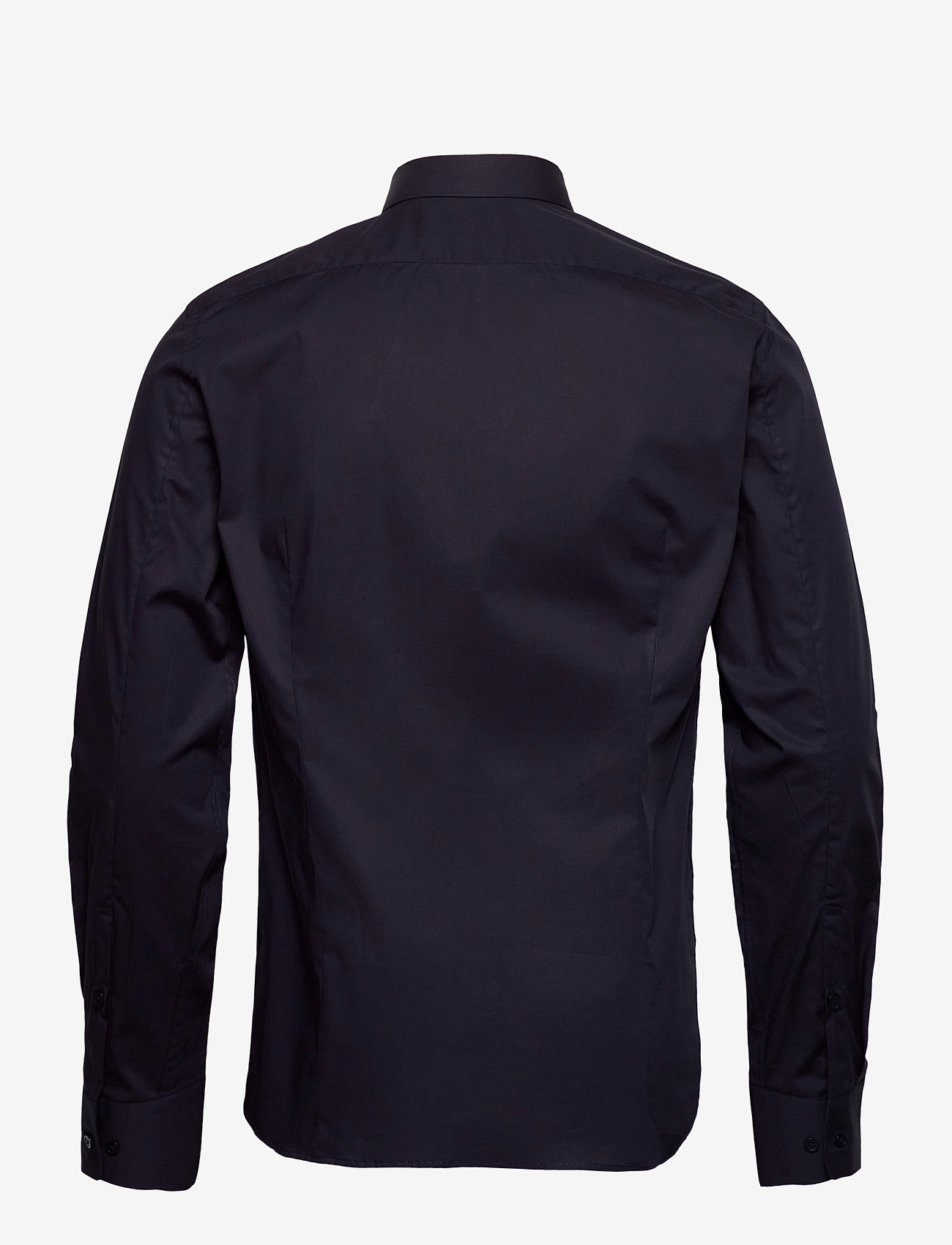 Filippa K M. Paul Stretch Shirt - Skjorter NAVY - Menn Klær