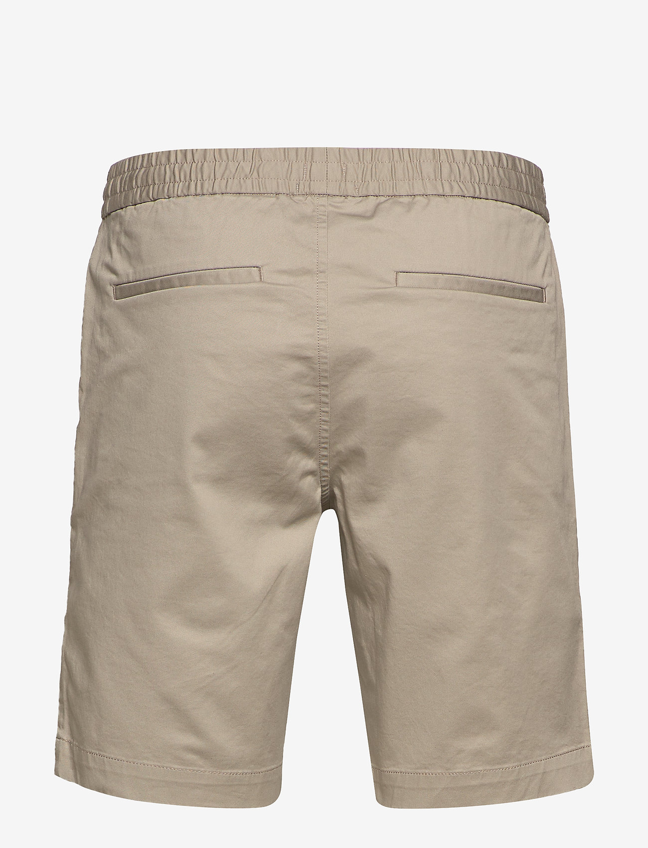 Filippa K - M. Terry Short - tailored shorts - light sage - 1