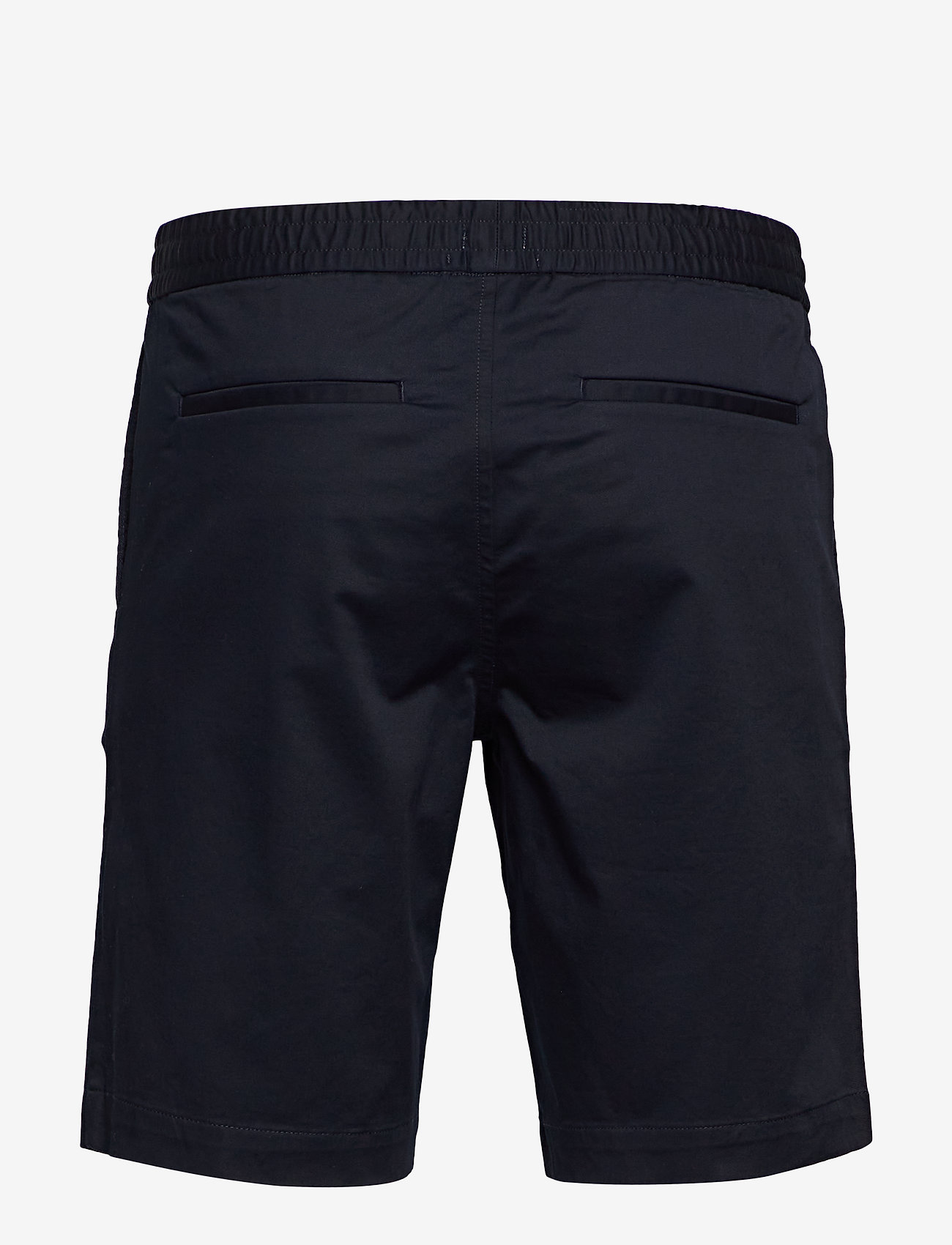 Filippa K - M. Terry Short - tailored shorts - navy - 1