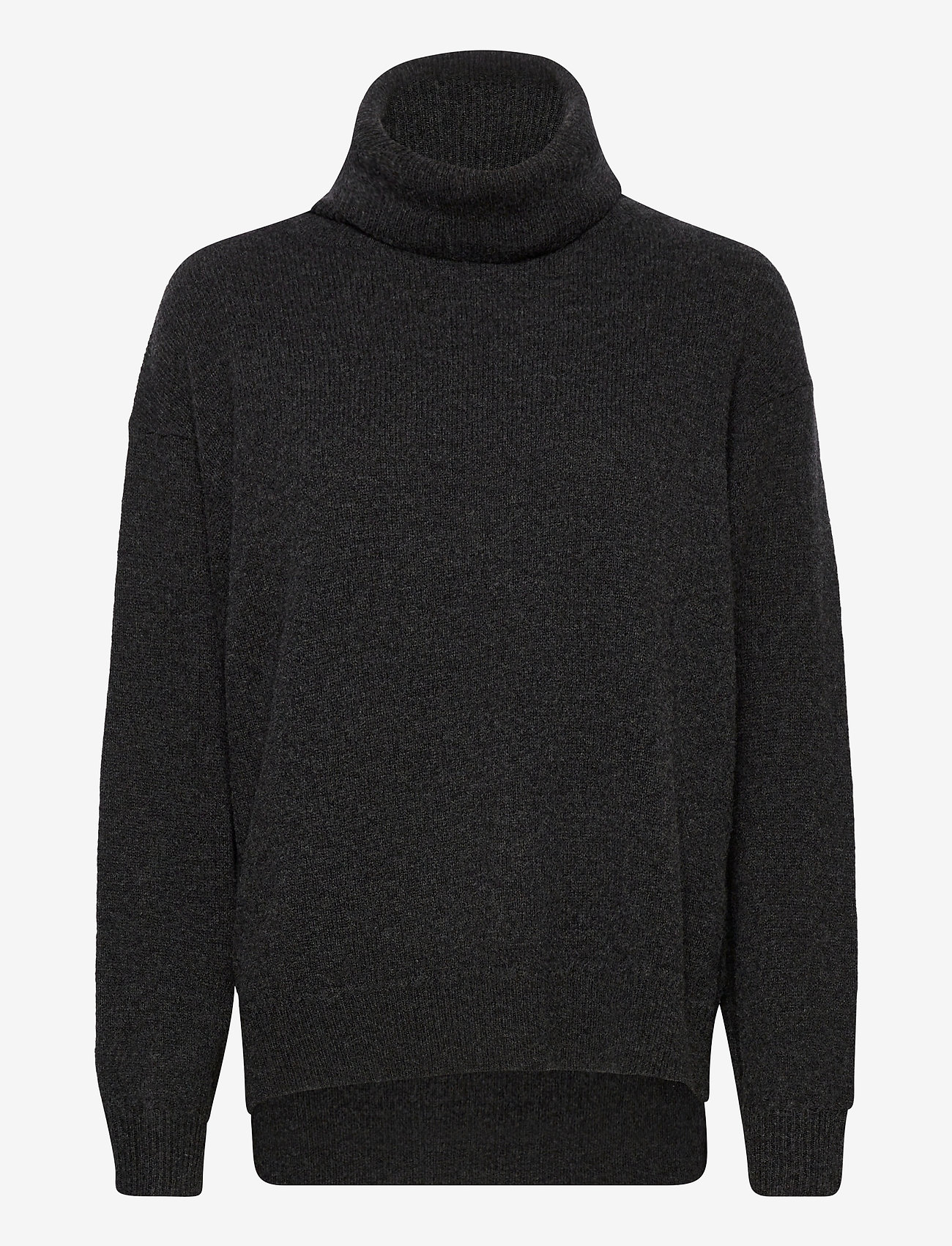 Molly Roll Neck Sweater
