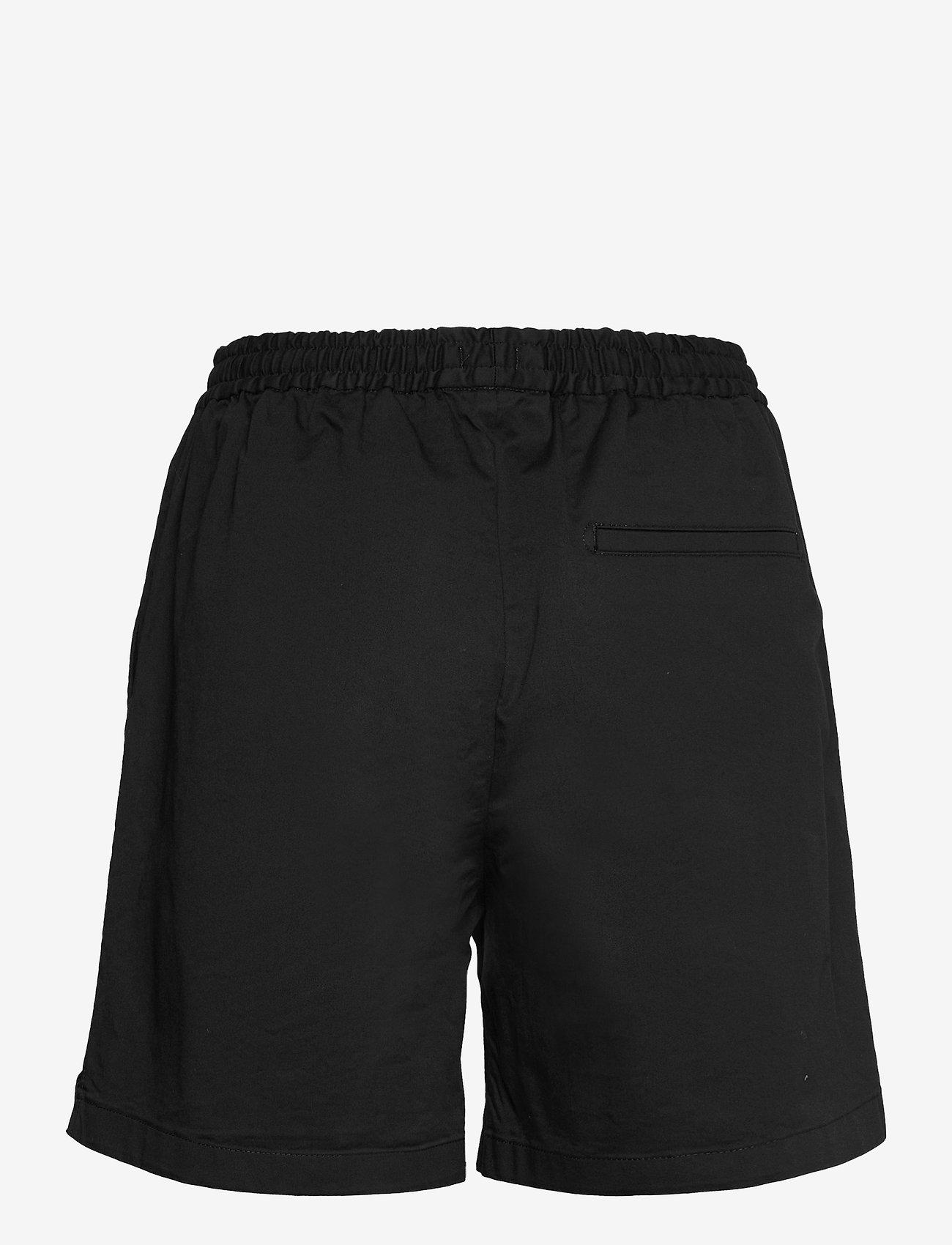 Filippa K - Jessa Short - shorts casual - black - 1