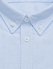 Filippa K - M. Paul Oxford Shirt - formele overhemden - light blue - 2