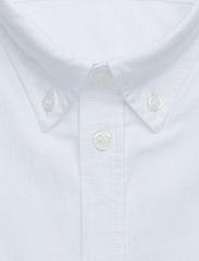 Filippa K - M. Paul Oxford Shirt - basic overhemden - white - 2