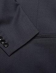 Filippa K - Jackie Cool Wool Jacket - blazere - dk. navy - 3