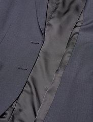 Filippa K - Jackie Cool Wool Jacket - blazere - dk. navy - 4
