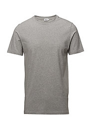 M. Lycra Tee - LIGHT GREY