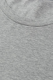 Filippa K - M. Lycra Tee - basic t-shirts - light grey - 2