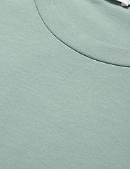 Filippa K - M. Lycra Tee - t-shirts basiques - mint powde - 2