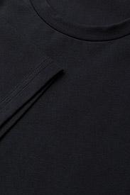 Filippa K - M. Lycra Tee - basic t-shirts - navy - 2