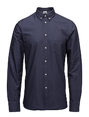M. Paul Oxford Shirt - PACIFIC
