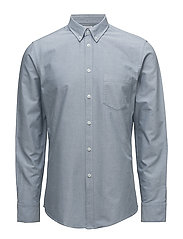 M. Paul Oxford Shirt - SKYWAY/ CO