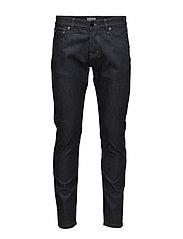 M. Stan Raw Stretch Jeans