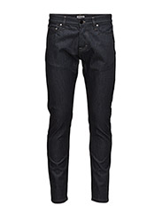 M. Stan Raw Stretch Jeans - RAW BLUE S