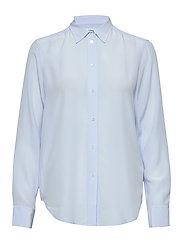 Classic Silk Shirt - ATLANTIC B