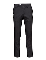 M. Christian Cool Wool Slacks - BLACK
