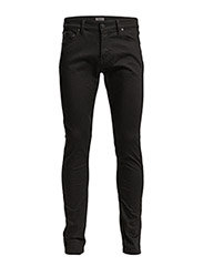 M. Stan Ultra Black Jeans - BLACK