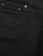 M. Stan Ultra Black Jeans