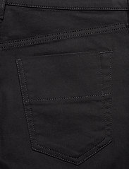 M. Stan Ultra Black Jeans