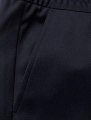 Filippa K - M. Terry Gabardine Pants - formele broeken - navy - 2