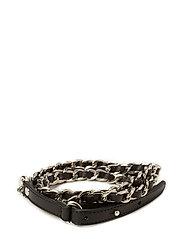Chain Belt - BLACK