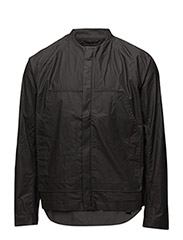 M. Elija Shell Jacket - BLACK