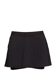 Sporty Skirt - BLACK