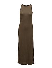 Summer Tank Dress - CEDAR
