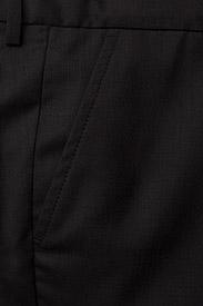 Filippa K - M. Liam Wool Trouser - formele broeken - black - 2