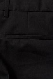 Filippa K - M. Liam Wool Trouser - formele broeken - black - 4
