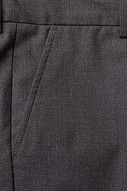 Filippa K - M. Liam Wool Trouser - formele broeken - grey mel. - 2