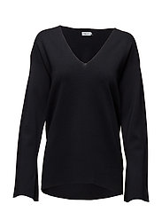 Filippa K - Sharp Milano V-Neck Pullover