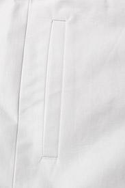 Filippa K - Keaton Canvas Skirt - korte nederdele - air - 2