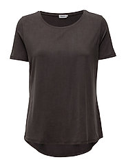 Filippa K - Cupro Swing Top