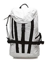 M. Tyvek Backpack - OFF WHITE