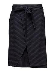 Double Wrap Skirt