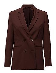 Caden DB Jacket - FIG