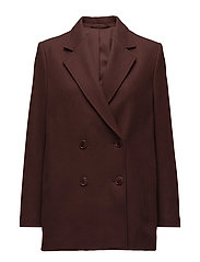 Leigh Peacoat - FIG