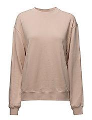 Drapey Sweatshirt
