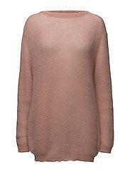 Maxi Mohair Sweater - SHERBERT