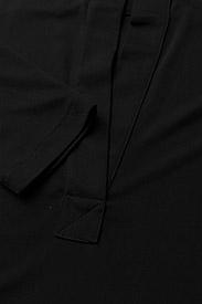 Side Slit Tunic Dress